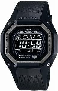 [カシオ]CASIO 腕時計 G-SHOCK ジーショック The G DIGITAL タフソーラー 電波時計 GW-056BJ-1JF メンズ