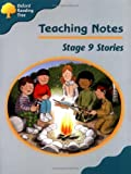 Oxford Reading Tree: Stage 9: Storybooks: Teaching Notes