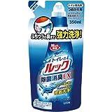 ライオン トイレのルック除菌消臭EX詰替用350ml×5