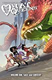 Rat Queens Vol. 1: Sass & Sorcery (English Edition)