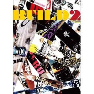 【スノーボード DVD】 BUILD2(ビルド・ツー)[DVD]