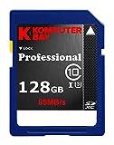 Komputerbay SDXCカード 128GB UHS-I U3対応 (最大読込速度95MB/s,最大書込速度60MB/s) U3シリーズ 4K動画撮影 無期限保証