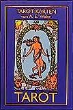 TAROT-KARTEN von A.E.Waite