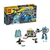 LEGO レゴ バットマン ザ・ムービー Mr.フリーズ アイス・アタック 70901 Mr. Freeze Ice Attack [並行輸入品]