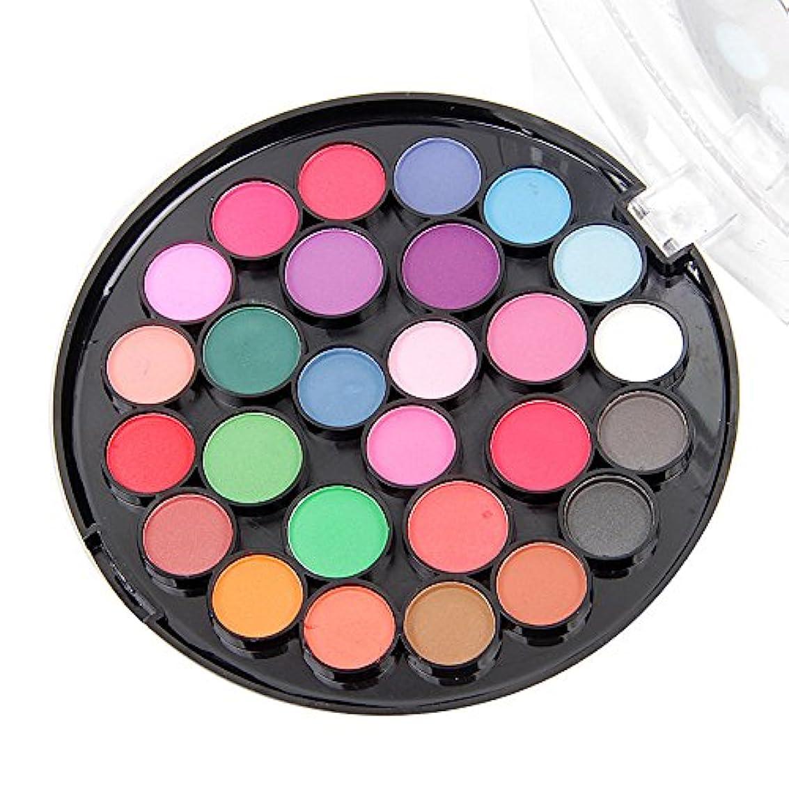 どうやって黒市場Akane アイシャドウパレット MISS ROSE ファッション マット 綺麗 防水 優雅な 人気 美しい 真珠光沢 つや消し 高級 持ち便利 日常 Eye Shadow (27色)