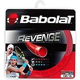 バボラ(BabolaT) リベンジ 125/130 BA241072 レッド 130