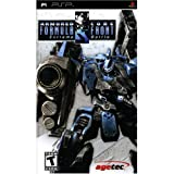 Armored Core: Formula Front / Game
