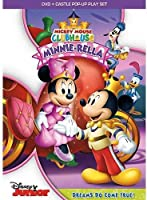 Minnie-Rella [DVD] [Import]