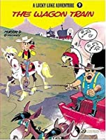 A Lucky Luke Adventure 9: The Wagon Train