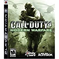 Call of Duty 4: Modern Warfare / Game