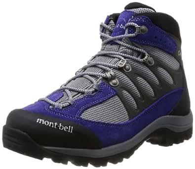 [モンベル] mont-bell タイオガブーツ Men's 1129323 IKBL (IKBL/24.5)