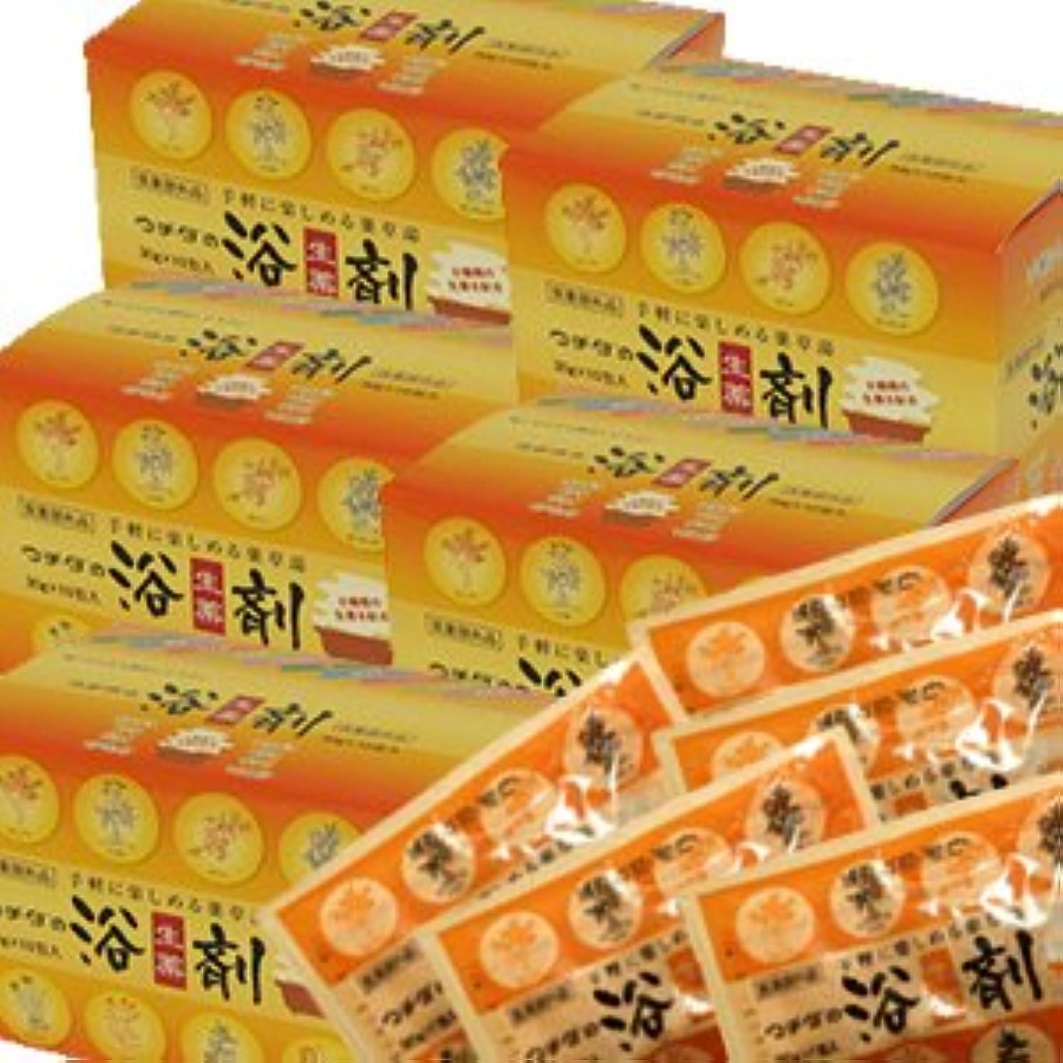 宿泊施設彼らのセッティング【5箱50包+10包】 ウチダの浴剤 30g×10包入×5個(50包)+10包おまけ付き
