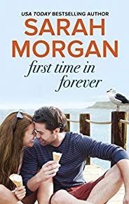 First Time In Forever (Puffin Island Book 1)
