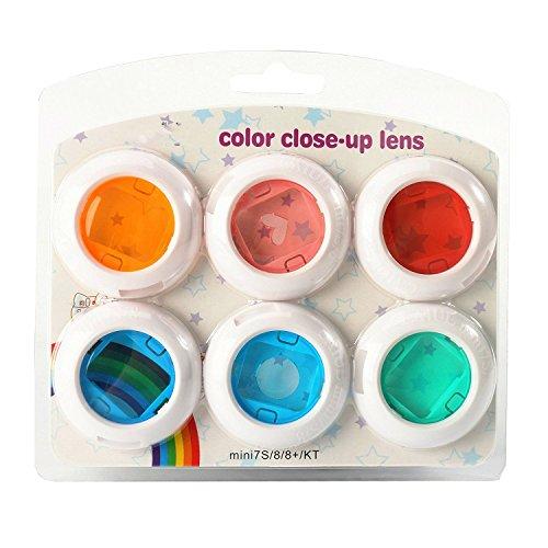 NORIDA 체키 전용 컬러 렌즈-