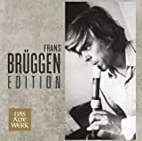The Frans Bruggen Edition [Box Set]