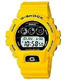 CASIO カシオ G-SHOCK スラッシャータフソーラー搭載 G-6900A-9 イエローGショック ジーショック 海外直輸入品 メンズ 腕時計 時計 【逆輸入品】