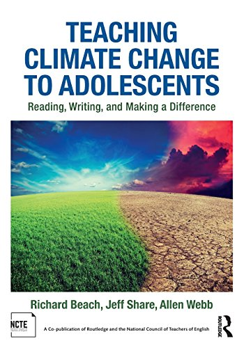 Download Teaching Climate Change to Adolescents 1138245259