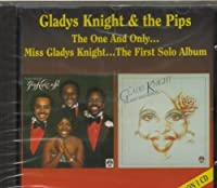 The One and Only.../The First Solo Album by Gladys Knight & Pips