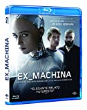 Ex_Machina [Blu-ray] [Import]