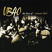 Best of 1 & 2 by UB40 (2007-03-13)
