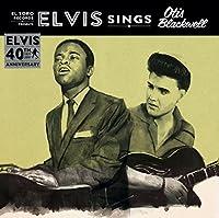 "Sings Otis Blackwell (7"") [7 inch Analog]"