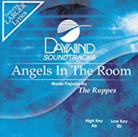 Angels In The Room [Accompaniment/Performance Track] by Made Popular By: Ruppes