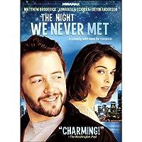 Night We Never Met [DVD]