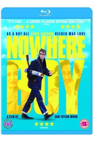 Nowhere Boy [Blu-ray] [Import]