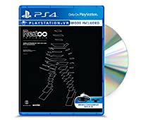 REZ Infinite - PS4 Physical Game (輸入版)