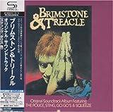 ブリムストン&トリークル オリジナル・サウンドトラック(紙ジャケット仕様)
