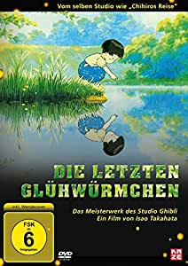 Tombstone for Fireflies [Import allemand]