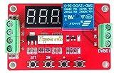 【Wepperin wolks】 電圧モニター 用 電圧 測定 リレー スイッチ 電圧 検知 基盤 モジュール