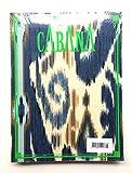 Cabana Magazine Issue 9 (Spring/Summer, 2018) Cabana Cabana Magazine [Single Issue Magazine]