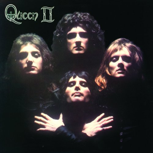 Queen II (Deluxe Edition 2011 ...