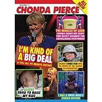 Chonda Pierce I'm Kind of a Big Deal DVD