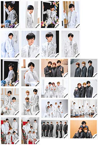 神宮寺勇太 King & Prince First Concert Tour 2018 パンフ &グッズ 撮影 公式 写真 フルセット