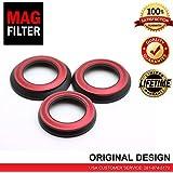 写真と映画Magfilter Threaded 55mmアダプターリングfor Sony rx100/ hx30V / hx9V / hx20V/Canon g12/ Canon g15