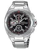 [セイコー]SEIKO 腕時計 ウォッチ インターナショナルコレクション スモールセコンド クロノグラフ 10気圧防水 SCJC005 メンズ