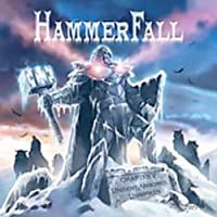 Chapter V-Unbent Unbowed Unbroken by HammerFall