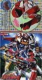 コロちゃんパック 轟轟戦隊ボウケンジャー(2)