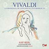 La Stravaganza Op. 4 Concerto No. 2 in E Minor Rv