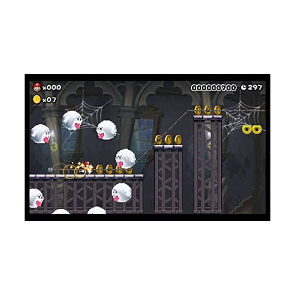 スーパーマリオメーカー for ニンテンドー3...の紹介画像3