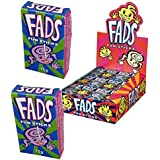 Fyna Fads Fun Sticks 48 Pack