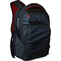 WENGER TRACER Backpack 15 Laptop - GREY ( 18 X 13 X 7 )