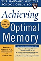 Harvard Medical School Guide to Achieving Optimal Memory (Harvard Medical School Guides)【洋書】 [並行輸入品]
