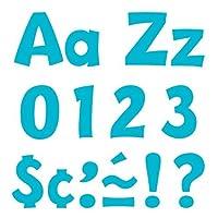 Trend Enterprises Inc. T-79769BN Sky Blue 4 Playful Combo Ready Letters 3 Packs [並行輸入品]