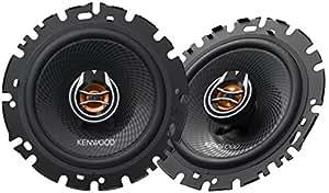 ケンウッド(KENWOOD) 16cmカスタムフィットスピーカー KFC-RS163