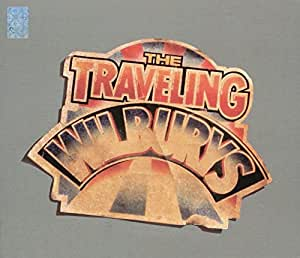 The Traveling Wilburys Collection