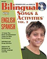 Bilingual Songs & Activities: English-Spanish