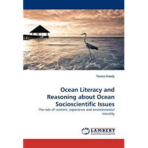 Ocean Literacy and Reasoning about Ocean Socioscientific Issues